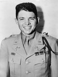 Audie Murphy Was One of the Most Decorated American Combat Soldiers of World War 2 Photo
