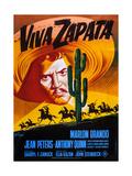 Viva Zapata! Prints