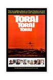 Tora! Tora! Tora! Posters