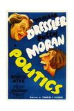 Politics Prints