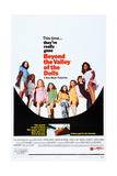 Beyond the Valley of the Dolls Posters