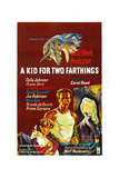 A Kid for Two Farthings Print