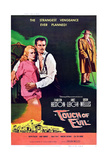 Touch of Evil Art