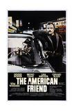 The American Friend Print
