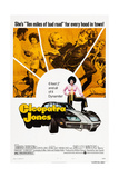 Cleopatra Jones Art