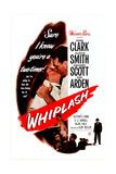 Whiplash Plakaty