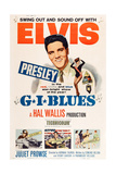 G.I. Blues Prints