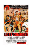 Last Command Posters