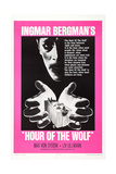 Hour of the Wolf Posters