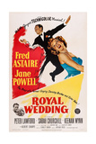 Royal Wedding Posters