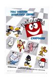Terrytoons Prints