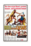 Gold for the Caesars Prints