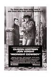 Midnight Cowboy Art