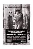 Midnight Cowboy Art