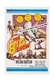 The Big Show Prints