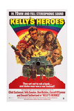 Kelly's Heroes Posters