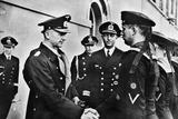 Admiral Donitz Photo