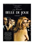 Belle De Jour Posters