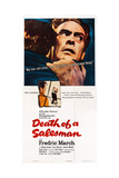 Death of a Salesman Art