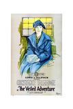 The Veiled Adventure Prints