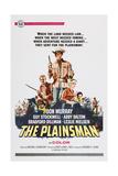 The Plainsman Prints