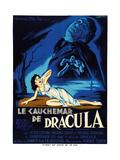 Horror of Dracula Print