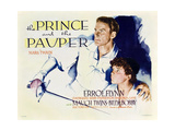 The Prince and the Pauper Posters
