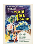 The Old Dark House Print