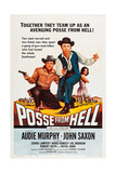 Posse from Hell Posters
