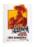 The Cowboys Posters