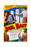 Jail Bait Posters