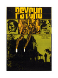 Psycho Posters