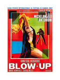 Blowup - Sanat