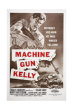 Machine-Gun Kelly Prints