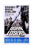 Born Losers Posters