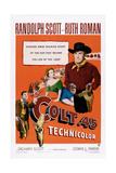Colt .45 Prints