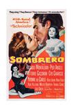 Sombrero Posters