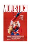Woodstock Kunstdrucke