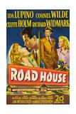 Road House Print