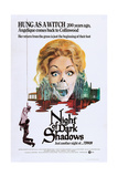Night of Dark Shadows Prints