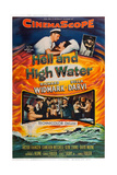 Hell and High Water Print