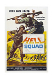 Hell Squad Prints