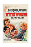 Little Women Print