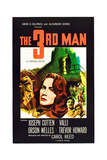 The Third Man Art