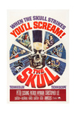 The Skull Posters