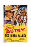 Red River Valley Posters