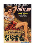 The Outlaw Posters