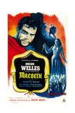 Macbeth Print