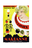 Marianne Prints