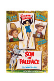 Son of Paleface Prints